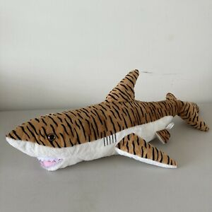 Tiger Shark Korimco Plush Toy 87cm Like New