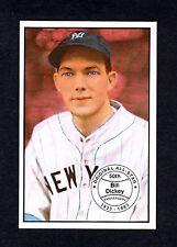 1933 Original All-Star #15 BILL DICKEY, Yankees 1983 Big League Collectibles/BLC