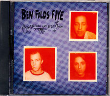 BEN FOLDS FIVE Whatever and Ever Amen CD