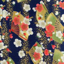 Sakura Floral Craft Fabrics