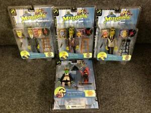 Palisades Jim Hensen's Muppets Series Seven Figures - Choice