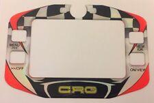 Old Style CRG Gel Adesivo Per Mychron 4-Kart
