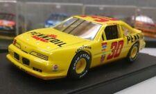 Quartzo 1:43 Diecast NASCAR Micheal Waltrip #30 Pennzoil Pontiac Grand Prix