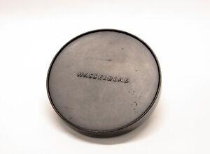 Hasselblad 93mm Front Lenscap (51654). Fits 40mm, 50mm F, 350mm, 500mm.Excellent