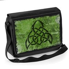 Celtic Arrow, TRIBAL Symbol-Unisex Messenger Schultertasche