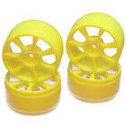 Sportwerks Chaos 7-Spoke Rims, Yellow (4) SWK4025