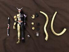 Bandai Japan S.H. Figuarts Kamen Rider W Luna Joker US SELLER