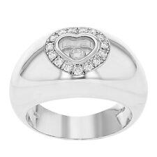 Echter Chopard Ringe mit Diamant