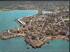 Spain Postcard - Aerial View of La Escala, Costa Brava   LC5451