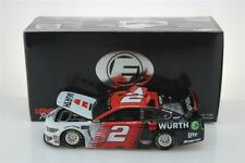 BRAD KESELOWSKI #2 2019 WURTH ELITE 1/24 SCALE NEW FREE SHIPPING