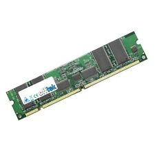Memoria (RAM) de ordenador DIMM 168-pin 4 módulos