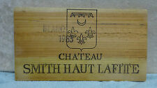 1983 CHATEAU SMITH HAVT LAFITTE GRAND CRU CLASSE WINE PANEL
