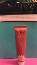 Pacifica Pore Refine Deep Detox Mask .5oz 100% VEGAN Natural Deluxe Travel Size