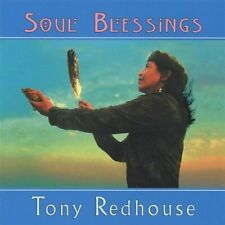 Soul Blessings by Tony Redhouse: Used