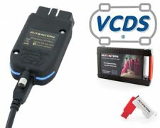 Ross-Tech VCDS HEX V2 Professional Unlimited Unlimited WITHOUT VEHICLE Limit