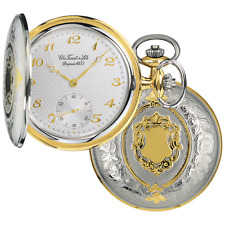 Tissot Savonnette Mechanical Pocket Watch T83845082
