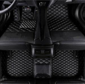 Fit Infiniti FX35 G37 M35 Q50 QX30 QX50 QX60 QX56 QX70 QX80 Car Floor Mats