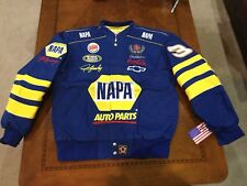 2000 Nascar Ron Hornaday NAPA Racing JACKET new Busch Series Dale  Earnhardt Med