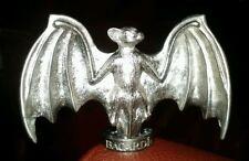 Bacardi Bat (x10), Dipstick Handle, Hood Ornament, Man Cave Hangers, Halloween!