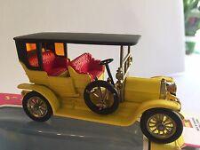 VINTAGE LESNEY MATCHBOX  Y-1907 Peugeot MIOB