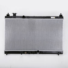 Radiator For 2015-2017 Honda Fit Hatchback 1.5L 4 Cyl 2016 TYC 13451 Radiator