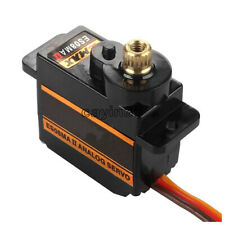 EMAX ES08MA II 13G Mini Metal Gear Servo High-speed Upgrade for RC Model