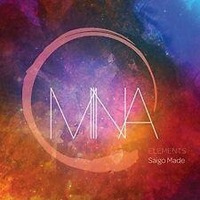Mina - Element [New CD] UK - Import