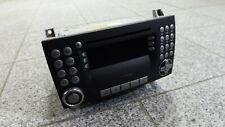 Mercedes SLK 171 NAVI / RADIO / CD A1718203589 Harman/Becker original