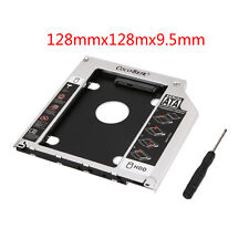 "Disco Duro Ssd 2nd HDD Caddy para Apple SuperDrive 21"" 27"" iMac 5.03*5.03*0.27"""