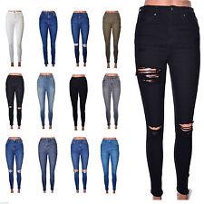 Topshop Coloured Regular Size Slim, Skinny Jeans for Women