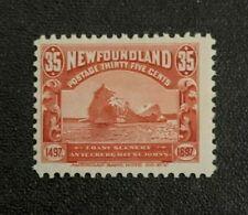 Newfoundland Stamp #73 MNH