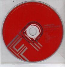 (DE676) The Beat Up, Black Rays Defence - 2004 DJ CD