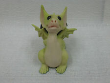 Whimsical World Of Pocket Dragons What Cookie? Real Musgrave Nib