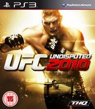 UFC 2010 indiscussa ~ PS3 (in ottime condizioni)