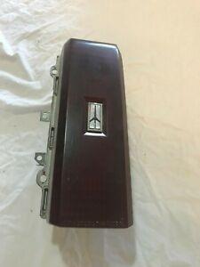 1984 1988 CUTLASS SUPREME HURST OLDS Driver TAIL LIGHT  2 DOOR left LH 84-88
