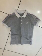 Moncler Polo T-Shirts, Tops & Shirts (2-16 Years) for Boys