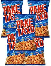 Sabritas Mexican chips Paketaxo Quexo, 5 BAGS (65 G EACH)