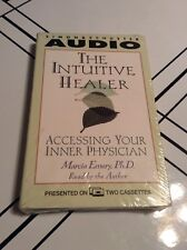The Intuitive Healer Accessing Your Inner Physician-Marcia Emery 1999 Audio Tape