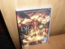 P-51 DRAGON FIGHTER NEW AND SEALED DVD