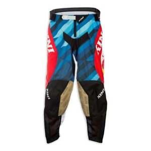 Kini Redbull Adults 17 RB Competition Pro Motocross MX Enduro Pants