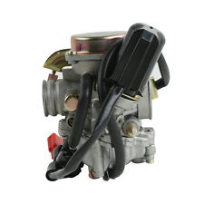 19mm 4 stroke GY 50cc 60cc 80cc Carburetor Carb For ATM GO SCOOT JACKEL SCOOTER