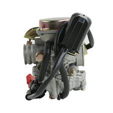 GY6 Carburetor 50cc Scooter Moped Carb For SUNL ROKETA JCL TaoTao BAJA Tank GY 6