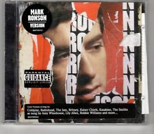 (HO17) Mark Ronson, Version - 2007 CD
