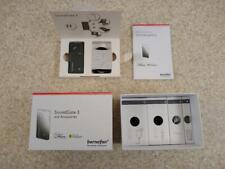 NEW Bernafon SoundGate 3 & accessories for iPhone & Android for Hearing Aids NIB