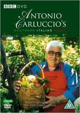 Antonio Carluccio's Southern Italian Feast 5051561029547 DVD Region 2