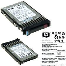 Hp 508009-001 500GB 7200rpm SAS 2.5'' Mm0500famyt