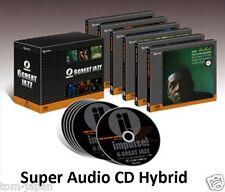 NEW ESOTERIC SACD / CD Hybrid  impulse!  6 GREAT JAZZ Box set from Japan FS