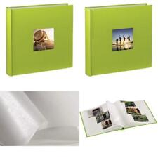 Einsteckalbum singo 200 fotos 10x15 cm azul Hama