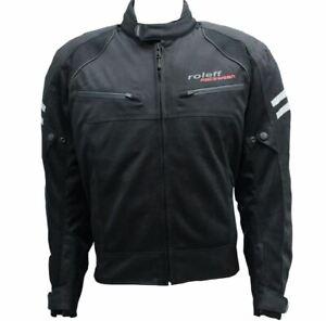 """roleff Motorradjacke """"RO 613 Mesh-Blouson"""" 4 Taschen 31585146"""