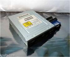Toshiba Samsung TS-H552 DVD±R/RW Drive w/LightScribe (Black)